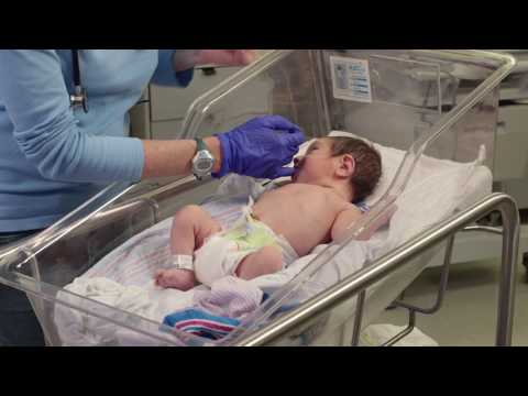 How to Know if Your Newborn is Too Hot or Too Cold
