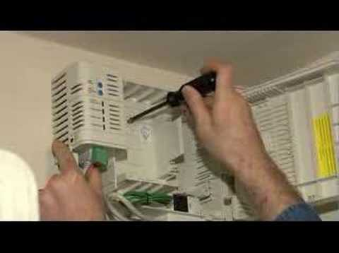 Wiring NYC Buildings with FiOS