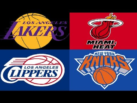 NBA 2K13 - Best Team in NBA 2K13