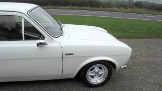 For Sale Ford Escort Super Mk1 1968