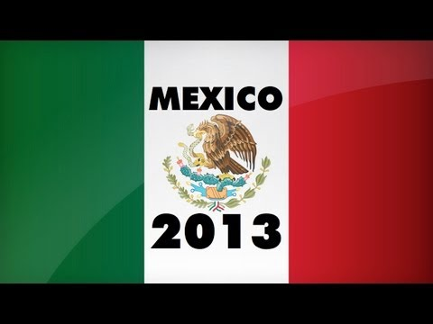 Mexico 2013 : Church of the Foothills Recap