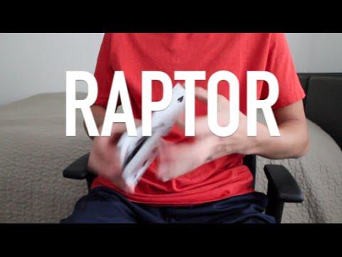 Raptor//Card Flourish Tutorial//Learn Cardistry