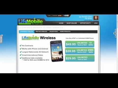 How to Get Free At&t, Verizon,Sprint,Tmobile,Boost,Virgin,Life Mobile Cell Phone Service