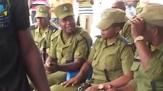 Mtoto Yohana afanya maajabu,Maaskari wakubali#Amani kwanza kwa kila Mtanzania