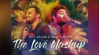 Love Mashup 2019 - Arijit Singh & Atif Aslam | Is this love or pain?