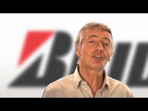 Bridgestone - How to take care of your tyres