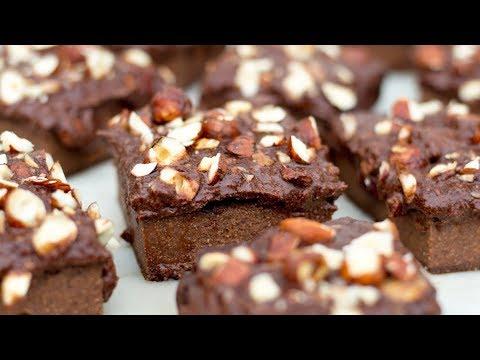 Quinoa Chocolate Banana Bread Recipe - Vegan, Healthy & Gluten-free