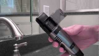 Philips Norelco QT4050 Vacuum Beard Trimmer Review