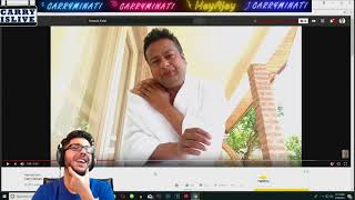 Carryminati React To Deepak Kalal