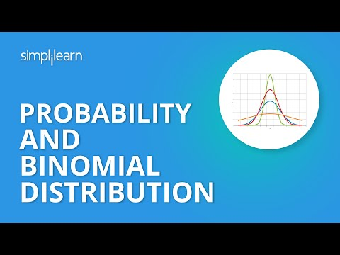 Probability And Binomial Distribution | Data Science With R Tutorial