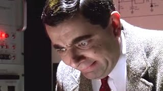 Funny Beans | Funny Clips | Classic Mr Bean