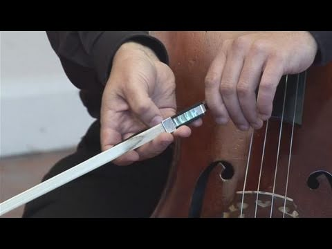 How To Start Playing The Cello