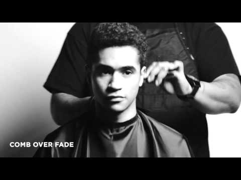 Bevel Barbers Talk Iconic Hair Cuts with the Bevel Trimmer