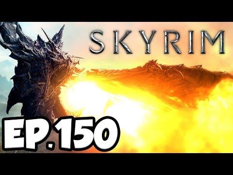 Skyrim: Remastered Ep.150 - STAFF OF MAGNUS, MOROKEI, ANCANO, SAVOS AREN! (Special Edition Gameplay)
