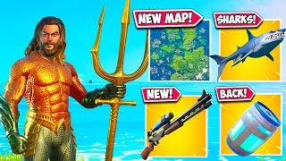 *NEW* SEASON 3 WEAPONS ARE INSANE!! - Fortnite Funny Fails and WTF Moments! #947