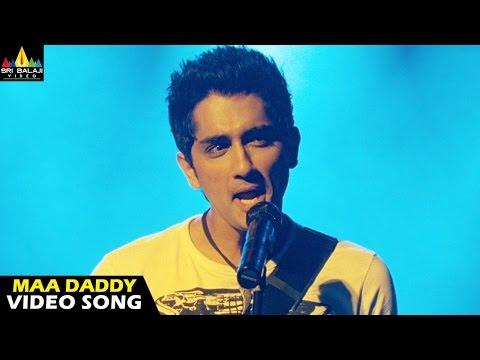 Daddy Telugu Movie Video Songs Download