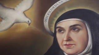 El Convento Que Reformó Teresa De Jesús En Alcalá