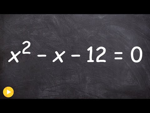 Finding the x intercepts of a quadratic equation - Free Math Help