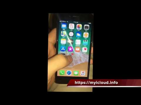 iOS11.3 bug Bypass MDM Device Management on iPad/iPhone/iPod