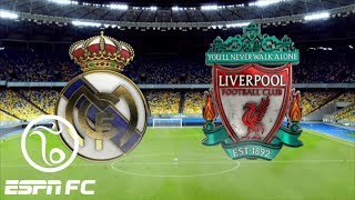 Shaka Hislop on Liverpool vs. Real Madrid UCL final: