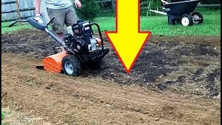 A Farmer Spotted Something In The Dirt  So He Dug  What He Found WOW!