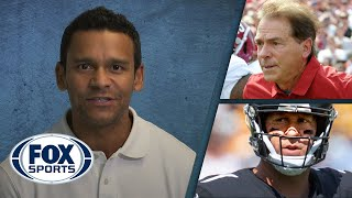 Jason McIntyre recaps college Week 3, pro football Week 2 hits & misses | MONEY PICKS | FOX SPORTS