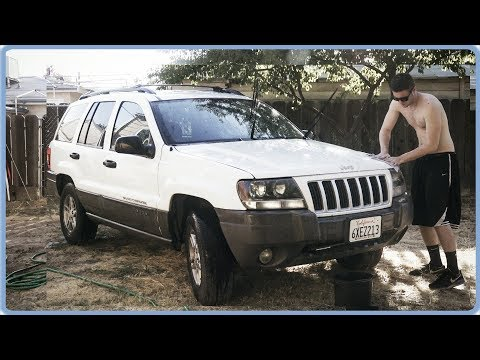 Used $2,000 Jeep Grand Cherokee General Maintenance