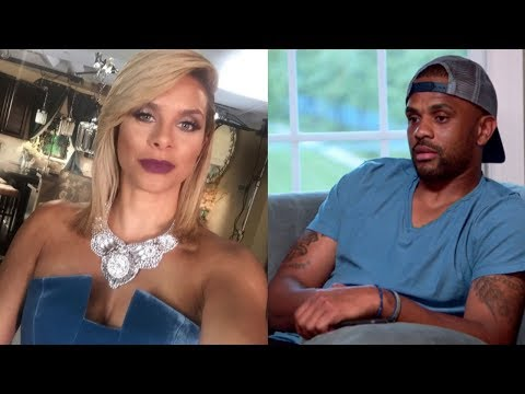 ICYMI: Robyn Dixon Responds to Juan Dixon's 'Secret' Conversation on Real Housewives of Potomac