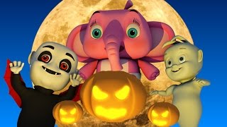 scary nursery rhymes halloween songs collection for kids spooky nursery rhymes for children