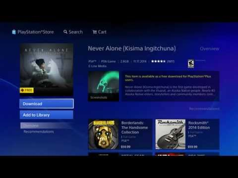 PlayStation Store Feature You Need To Use - PSN Add to Library