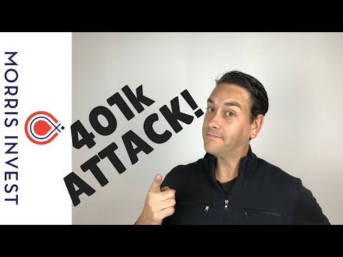 401k Fallout: Why Your 401k Is Under Attack