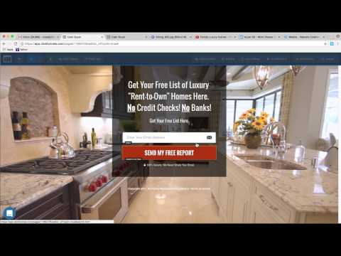 How to Get Buyer Leads in 15 Minutes - How to Use Clickfunnels to Build Your Buyer List