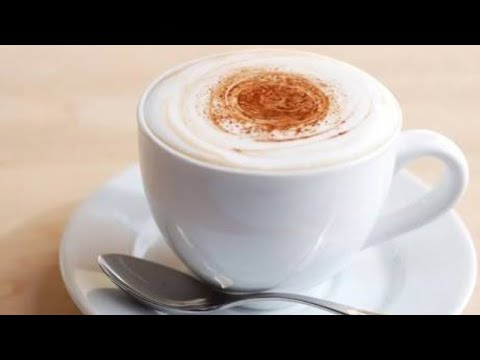 Cappuccino / Italian coffee /home made cappuccino / how to make cappuccino without coffee machine