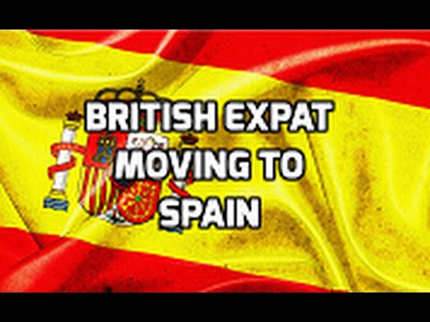 Applying for residency in Spain