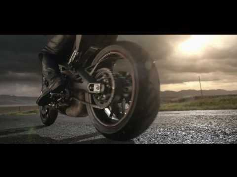 Dunlop - Take the road - Television commercial
