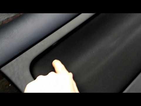 VW Golf/Jetta/Bora - Door card Broken - How to Repair Damaged Loose Door card