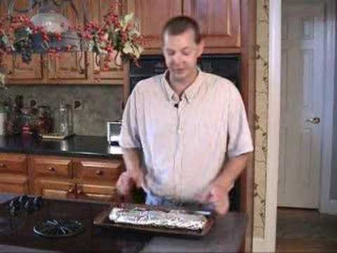 How to Make Restaurant Quality Baby Back Ribs