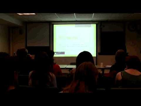 Tobe Levin Lecture