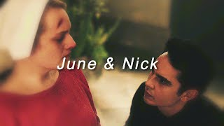 Nick & June ║ Leave Your Lover {1x10}