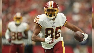Redskins Jordan Reed Throws Fan A NSFW Gesture | NFL Week 3 Honorable Mentions