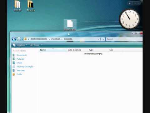 How To Create a Custom Theme For xbox 360 II Usb / FlashDrive