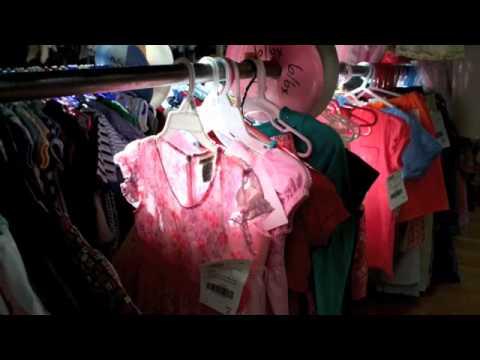 Just Between Friends Eagan Spring 2011 Sale