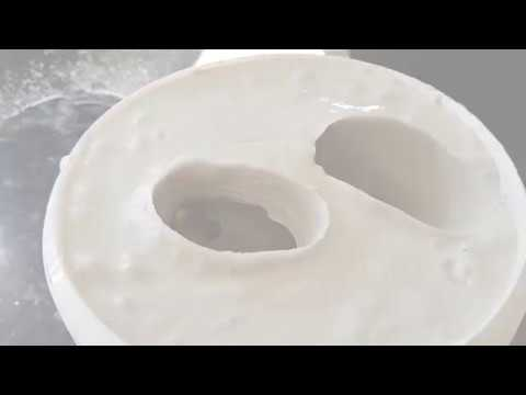 Holding Hands Family Casting Kit - full instructions (PART 1 making the mould)