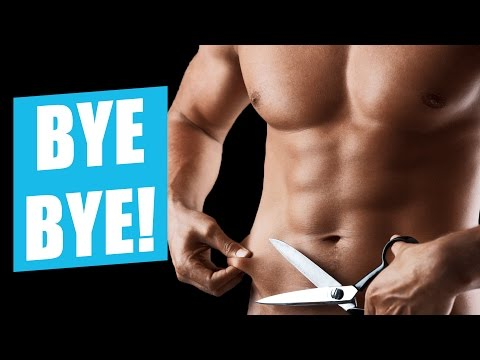 How to Get Rid of LOVE HANDLES   The TRUTH