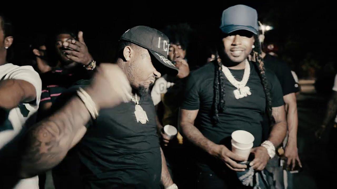 Icewear Vezzo x Doe Boy - Belt Buckle (Official Video)
