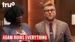 Adam Ruins Everything - The Truth About the McDonald