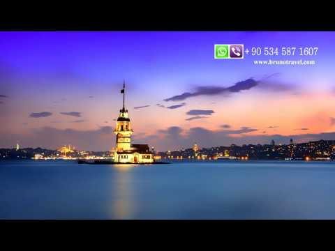 TURKEY PACKAGE TOURS FROM CANADA   Call : 0090 5345871607
