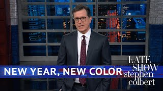 The Official Color Of 2019 Is...