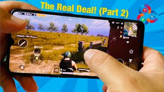 Realme X2 Pro In-Depth Review - The Real Deal! (Part 2)