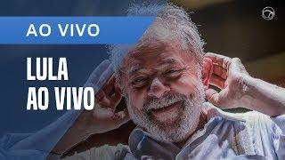 Download LULA AO VIVO - ÚLTIMAS NOTÍCIAS - 06/04 Video